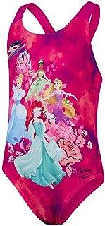 Speedo Disney Princess Digital Placement Swimsuit IF Meisjes Badpak