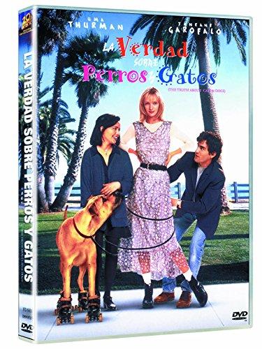 La Verdad Sobre Perros Y Gatos [DVD]