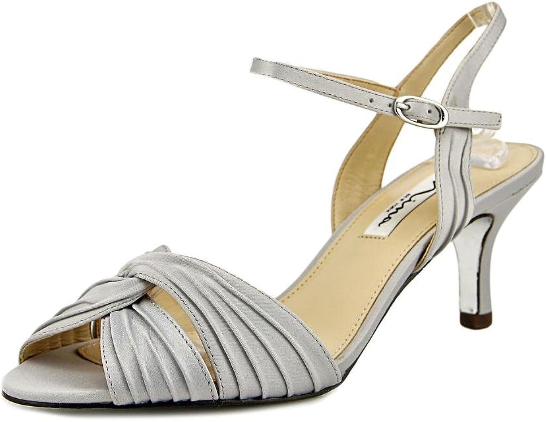 Nina Women's Camille LS Dress Sandal