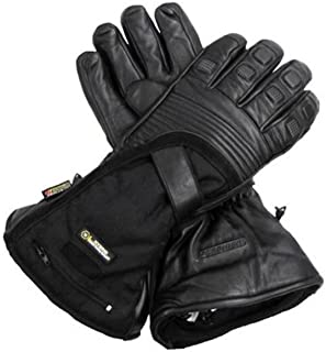 gerbing t5 heated motorcycle gloves