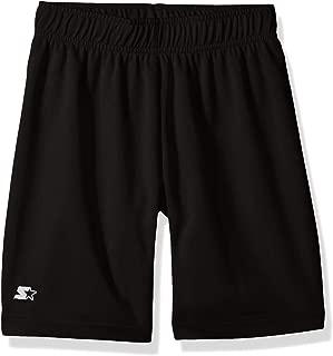 Starter Boys' Knit Soccer Short, Amazon Exclusive
