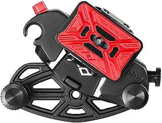 【国内正規品】PeakDesign ピークデザイン キャプチャープロカメラクリップwith PROプレート CP-2