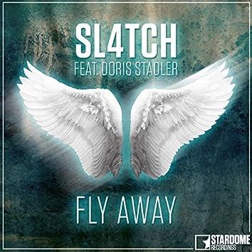 Fly Away (feat. Doris Stadler)