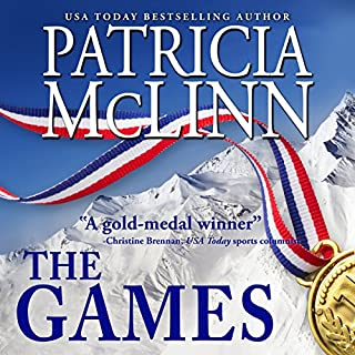 The Games                   By:                                                                                                                                 Patricia McLinn                               Narrated by:                                                                                                                                 Trevor Algatt                      Length: 10 hrs and 6 mins     12 ratings     Overall 4.7