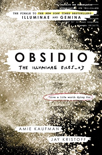Obsidio (The Illuminae Files, Band 3)