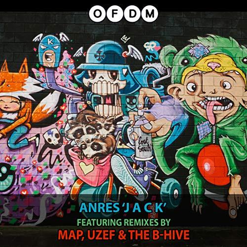 J A C K (The B-Hive Remix)