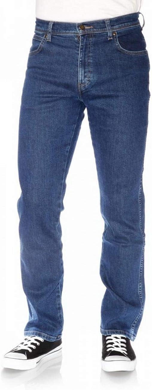 Wrangler Jeans Vaqueros (Pack de 3) para Hombre