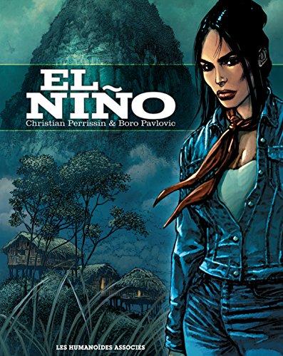 El Niño - Intégrale numérique