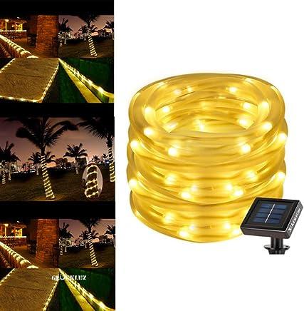 Home & Garden Christmas Creative Solar Green Transparent Christmas Ball Hollow Led For Christmas Holiday Outdoor Garden Solar Battery Light Decor