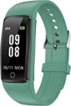Willful Fitness Tracker No Bluetooth Simple No App No Phone Required Waterproof Fitness Watch Pedometer Watch with Step Co...