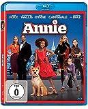 Annie (2014) [Blu-ray]