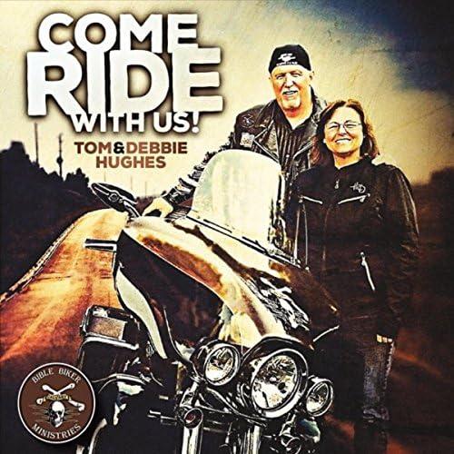 Tom and Debbie Hughes