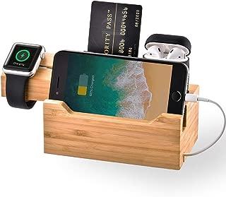 tomss airpods apple watch スタンド 充電器 appleスタンド アップルウォッチ スタンド