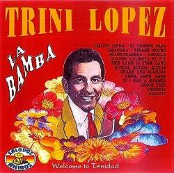 La Bamba by Lopez Trini