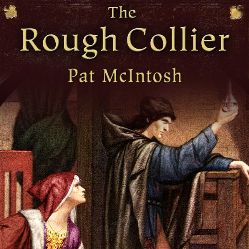 The Rough Collier audiobook cover art