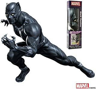 Decalcomania Marvel Black Panther 22