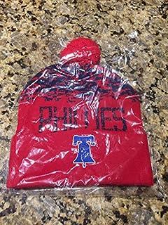7bf5cd5aa32e Philadelphia Phillies 04 05 18 SGA 2018 Opening Day Winter Knit Hat Cap  Beanie