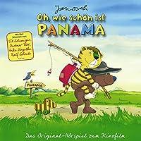 Janosch - Oh, wie schön ist Panama Hörbuch