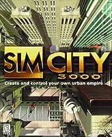 SimCity 3000 (輸入版)