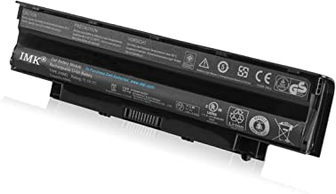IMK Laptop Battery for Dell J1KND Compatable for Inspiron N4010 N4010D N5010 N5050 laptop 04YRJH, 06P6PN, 07XFJJ J1KND N4010[6-Cell 4400mAh/48Wh]