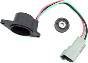 club car precedent speed sensor