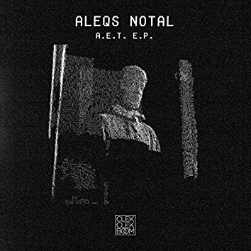 A.E.T. - EP