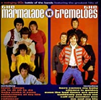 Marmalade/ Tremeloes - Greatest Hits