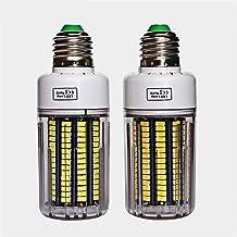 GHC LED Gloeilampen 4 STKS/PARTIJ LED CORN BLIB LICHT E27 E14 HIGH POWER 30W 110V 220 V Evergy Saving Lamp SMD 5733 170 LE...