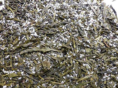 Kokos Grüner Tee Naturideen® 100g