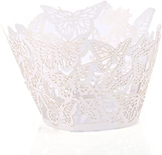 Best diy lace cupcake liners Reviews