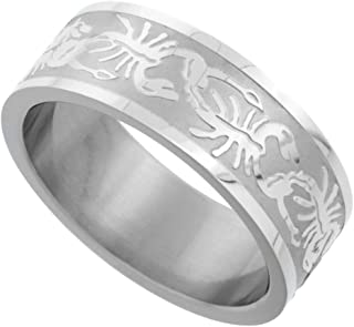 Best real scorpion ring Reviews