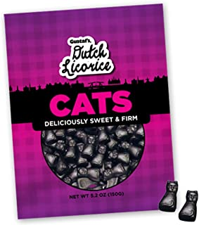 Best black cat halloween candy Reviews