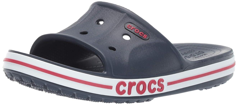 ライフル提案ブランチ[Crocs] ユニセックス?アダルト US サイズ: 8 M US Women / 6 M US Men カラー: ブルー