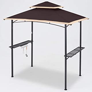 Best bbq grill canopy Reviews