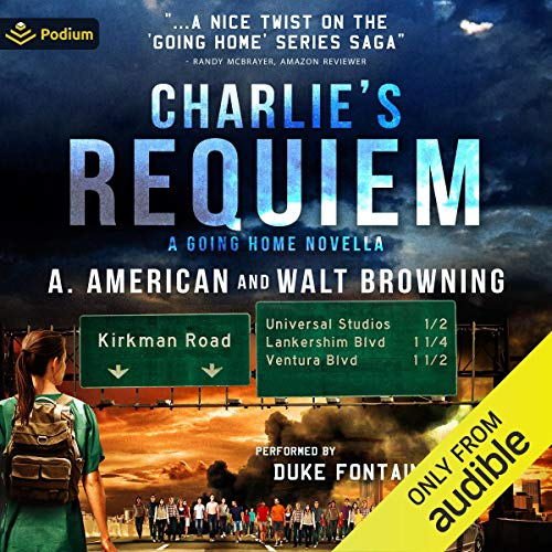 Charlie's Requiem cover art