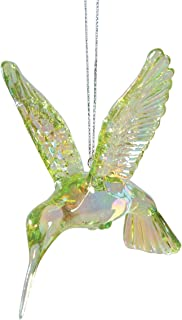 Cff Hummingbird Ornament