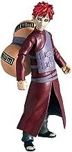 Toynami Naruto Shippuden: Gaara 4-Inch Poseable Action Figure