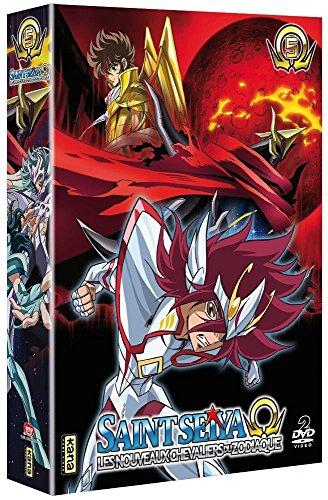 Saint Seiya Omega : Les Nouveaux Chevaliers du Zodiaque-Vol. 5