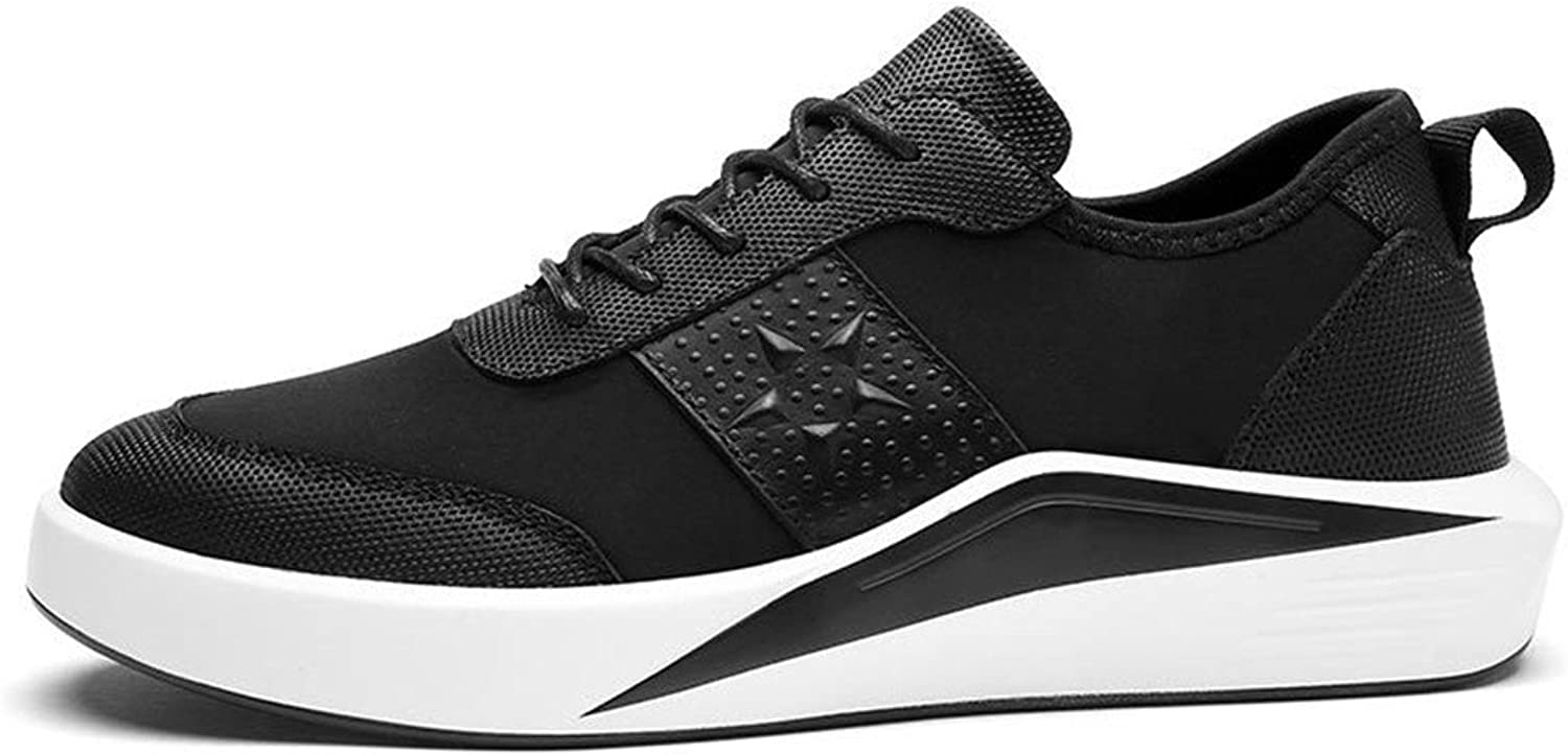 Men's The New Casual shoes Breathable Running shoes Fashion Sports shoes Non-Slip Large Size Outdoor Trainers EUR SIZE 38-48