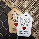 Shake For A Kiss Tags