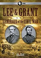 American Experience: Lee & Grant: Generals Civil [DVD] [Import]