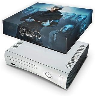 Capa Anti Poeira Xbox 360 Fat - Devil May Cry 5