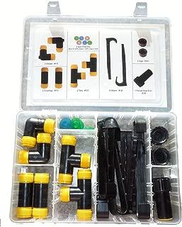 Mr. Soaker Hose .580 Parts Kit