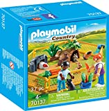 Playmobil 70137 Country Petit animal de compagnie en plein air, Multicolore - Version Allemande