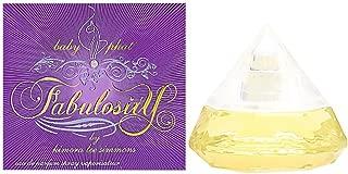 Baby Phat Fabulosity by Kimora Lee Simmons For Women. Eau De Parfum Spray 3.4-Ounces