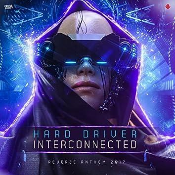 Interconnected (Reverze 2017 Anthem)
