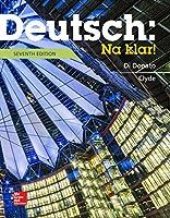 Deutsch Na Klar!: An Introductory German Course