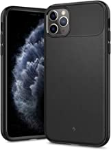 Caseology Vault for Apple iPhone 11 Pro Max Case (2019) - Matte Black