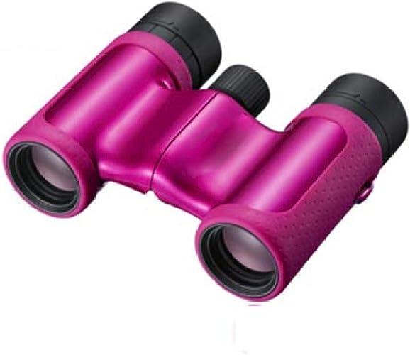 GPC Jumelles HD portables 8X21 10X21