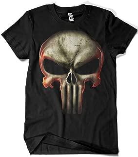 795-Camiseta Premium, Punisher
